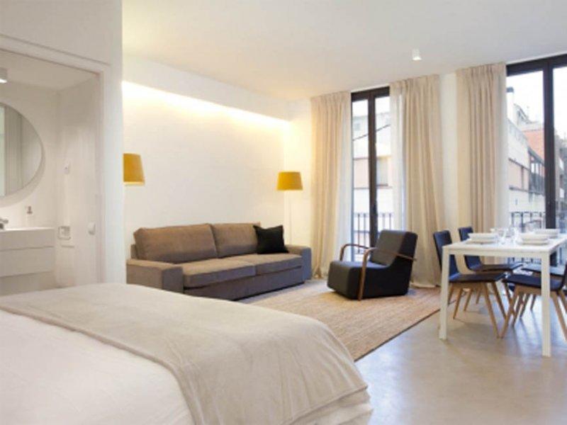 Alquiler de pisos con encanto en barcelona pedro de la - Pisos decorados con encanto ...
